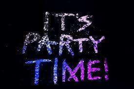 Mädelsabend Its Party Time Lenas Welt