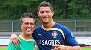 Assista ao vídeo e vote no que considera ter sido o melhor golo da competição no período em questão. Cristiano Ronaldo Is A Compassionate Warrior Believes Ex Coach Dan Gaspar Sports News The Indian Express