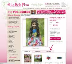 Girls Boutique Clothing Sizes How To Get It Right
