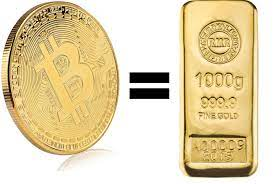 Bitcoin gold, a scam or not? 1btc 1kg Of Gold Bitcoin