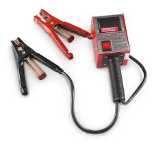snap on hand tools. snap-on® 6v or 12v battery tester snap on hand tools