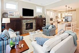 family room ideas with tv. beach style family room decorating ideas with tv s
