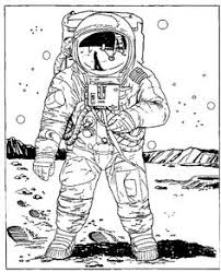 Small Picture Top 10 Free Printable Astronaut Coloring Pages Online Astronauts