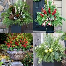 Christmas Decorations Design 100 Favorite Christmas Decorating Ideas For Every Room in Your Home 74