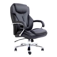 bedroomexecutive leather chair fascinating comfort products admiral iii big and tall high back leather bedroommarvellous leather desk chairs