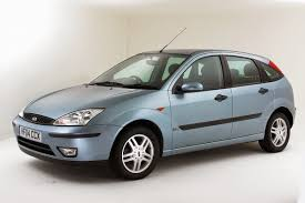 Choose your right car: Ford Focus Mk1 vs VW Golf 4 vs Opel Astra G