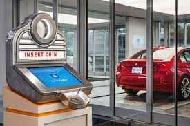 Carvana Vending Machine Locations Amazing Coming Soon To San Antonio Vending Machines That Dispense Cars