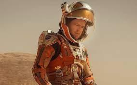 Cinema Especial de hoje (7/4): Globo exibe filme Perdido em Marte, com Matt  Damon · Notícias da TV