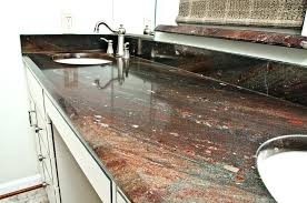 wild granite with an extreme beveled edge bevel countertop install laminate design tip how to choose bevel edge countertop quartz modern designs laminate