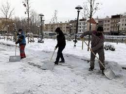 Trabzon - Rize - Artvin - Bayburt hava durumu! Kar yağışı başladı - Son  dakika haberler