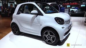 new car 2016 canada2016 Smart For Two Proxy  Exterior and Interior Walkaround  2015