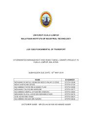 Gamuda Organization Chart Doc Smart Thesis Khayrul Niezam Academia Edu
