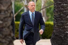 Judge Orders Michael Avenatti to Be ...