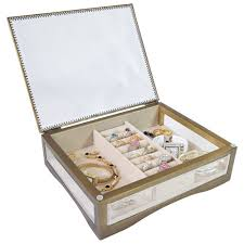 jewelry boxes armoires organizers