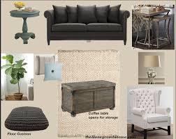casual living room. Casual Sunroom Ideas TheHoneycombHome Living Room