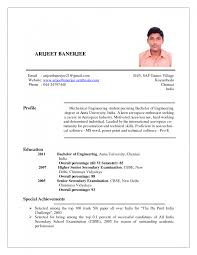 Cover Letter Resume Example For Students Resume Example For