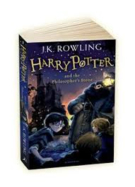 new harry potter and the philosophers stone edition by bloomsbury children s books cover