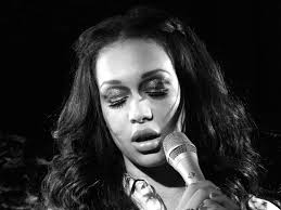 Rebecca Ferguson (singer) - Wikipedia