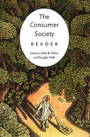 the consumer society reader by juliet b schor