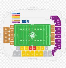 Seating Map Western Sydney Stadium Seating Pla Png Image