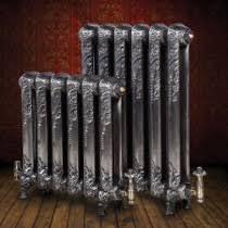 Shaftsbury Cast Iron Radiators