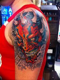 фото японский оберег тату 03042019 016 Japanese Amulet Tattoo