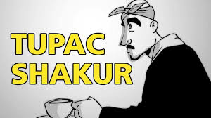 tupac shakur essay essay finding the experience of a w flaneur  tupac talks life and death in new animated video newshour
