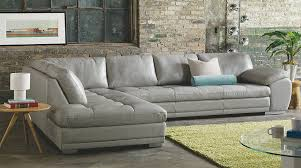 furniture san diego. Brilliant San Gray Leather Sofa From Lawrance San Diego Contemporary Furniture  Intended M