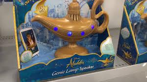 Disney Aladdin 2019 New Genie Lamp Toy Speaker Review
