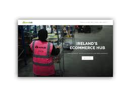 Ecommerce Web Design Edinburgh Autofulfil Squarespace Website Squarespace Website