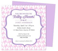 Baby Shower Invitation Backgrounds Free Best Skiutahreservations Free Invitation Template Word
