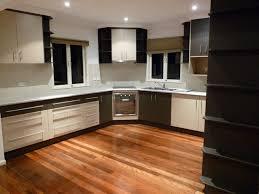 l shape kitchen great for open kitchen designs