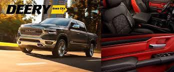 Deery Brothers Chrysler Dodge Jeep Ram Iowa City | All-new ...