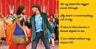 Translation Chart Hindi To English 10 Famous Hindi Chart Hits Translated In English