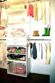 baby closet organizers kids organizer systems nursery system ideas target