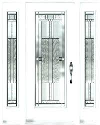 decorative glass for entry doors decorative glass doors decorative front doors with glass decorative glass wood