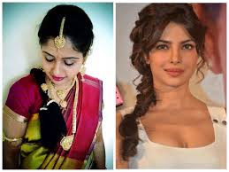 Hair Style For Medium Length indian wedding hairstyle ideas for medium length hair hair world 7168 by wearticles.com