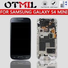 For SAMSUNG Galaxy S4 Mini Super AMOLED ...