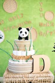 Panda Party Ideas For A Baby Shower  Catch My PartyPanda Baby Shower Theme