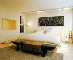 bedroom track lighting. asian style bedroom with track lighting a