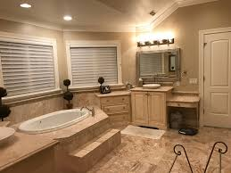 Bathroom Remodeling Brooklyn Custom Crisp Modern Master Bathroom Remodel STUDIO MCGEE