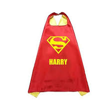Personalized Superheroes Personalized Superman Capes Superheroes Party Party Favor Superhero Capes Hero Capes Party City Superhero Costume