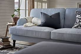 Image Stocksund Two Seat Sofa Ikea Business Insider Rules To Consider Before You Buy Sofa Choosing Sofa