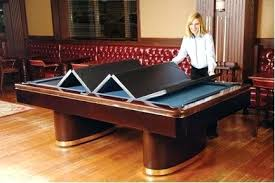Pool table dining top Ideas Pool Table Dining Top Insert For Sale Pool Table Dining Top Classicstraightenersaustraliainfo