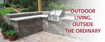 landscaping outdoor living custom retaining walls rochester mn