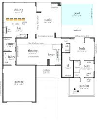 simple pool house floor plans. Pool House Plans With Bathroom Designs Design Bedroom Swimming Ideas Cosy . Simple Floor