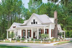 house plans with wrap around porches southern living new southern living farmhouse revival plan charming southern