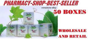 50 x Vy&tea natural herbal tea help weight loss, PRODUCTS GENUINE ...