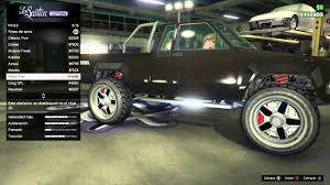 GTA Online Back to the future truck! - YouTube