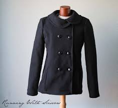 sytyc week 4 pea coat